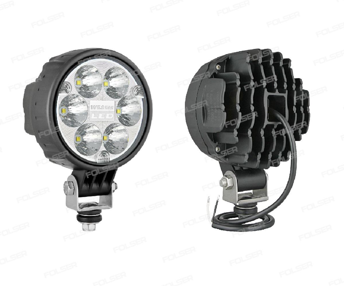 HALOGEN D-SIĘŻNY LED 12-24V 29W           FI117
