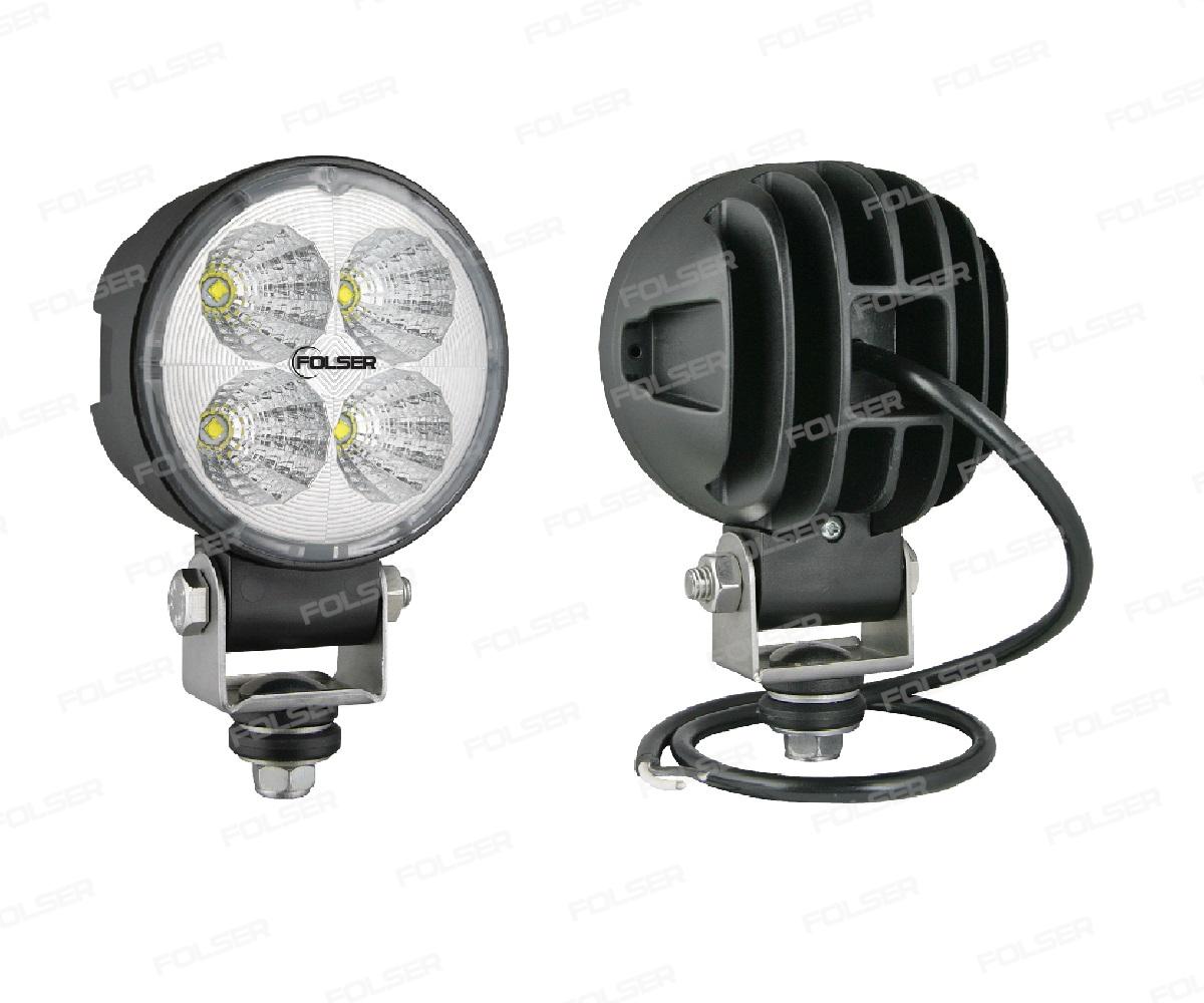 LAMPA ROBOCZA LED 12-24V FI87 1500LM